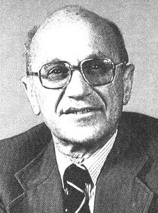 Picture of Milton Friedman